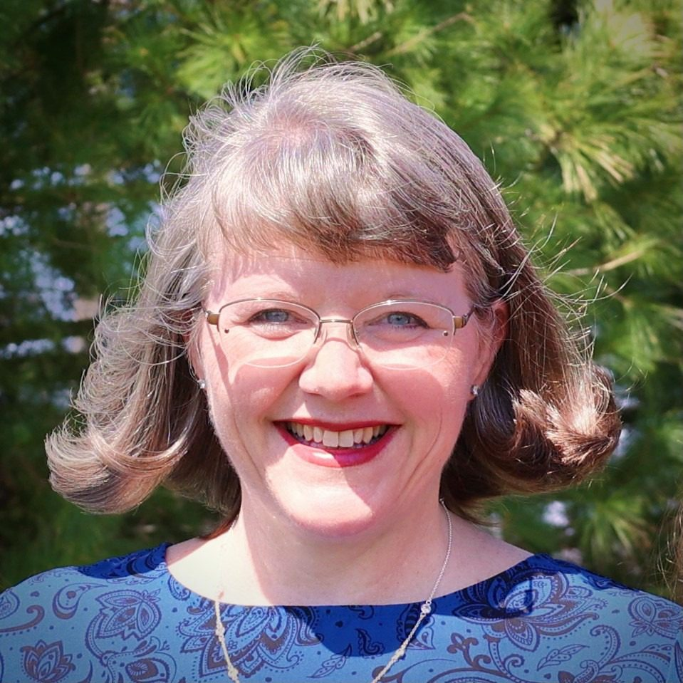 Amy Joy Tofte