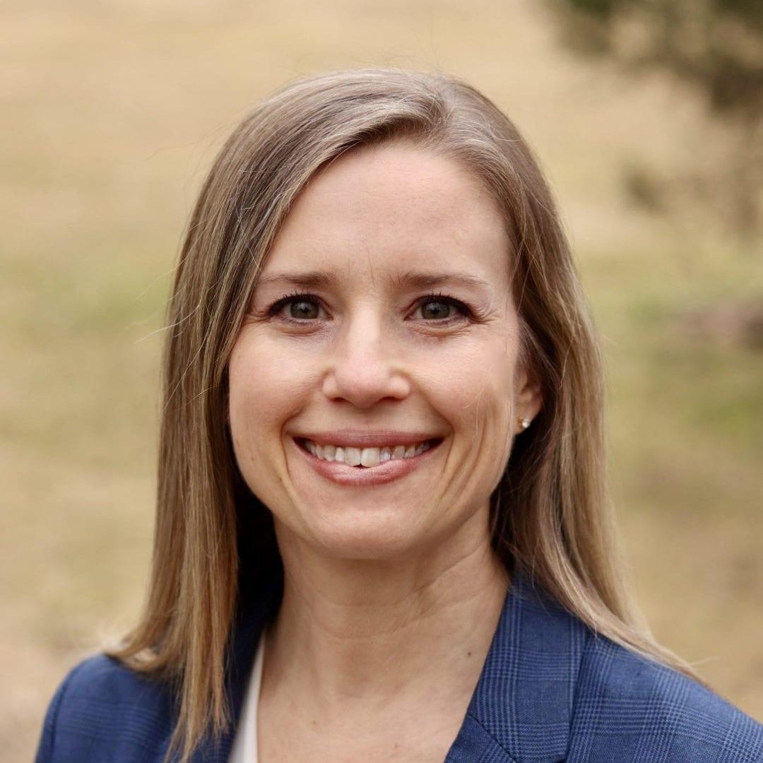 Christy Shipe