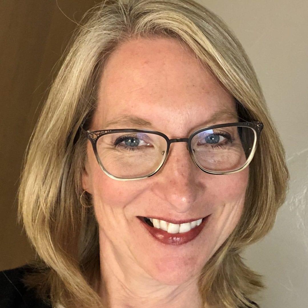 Kristine Aldrich