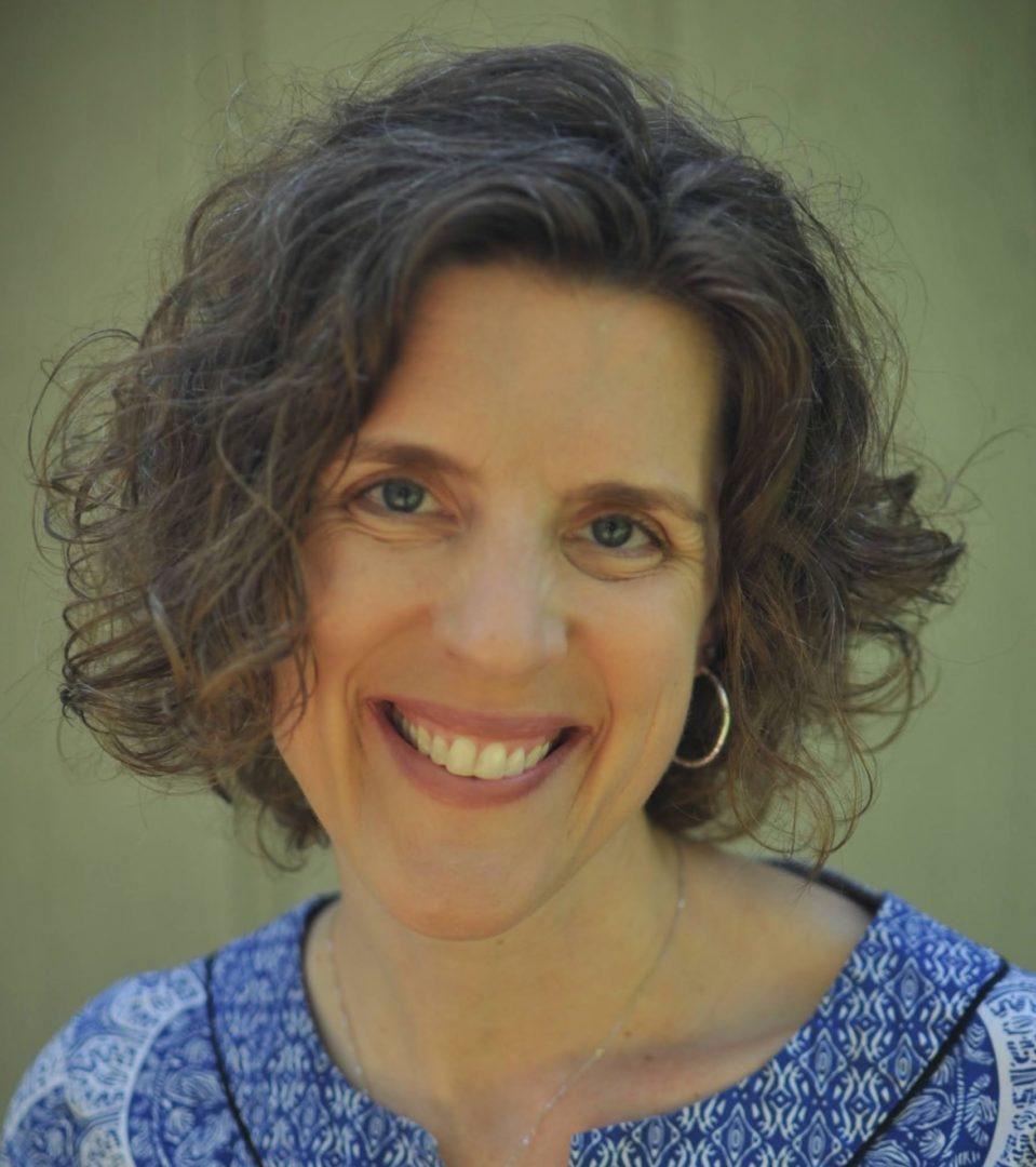 Lisa Krug headshot