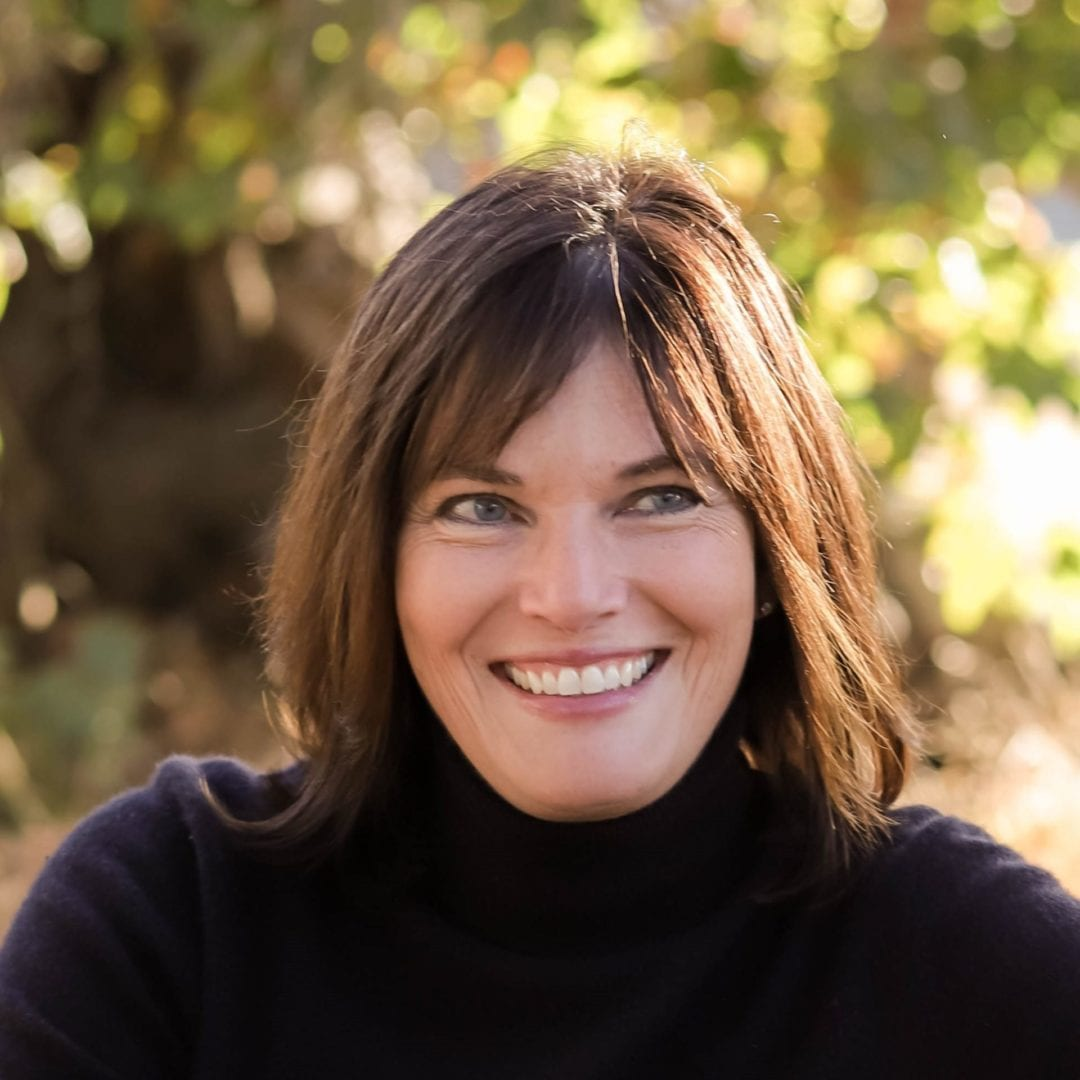 Lisa Schumacher Headshot