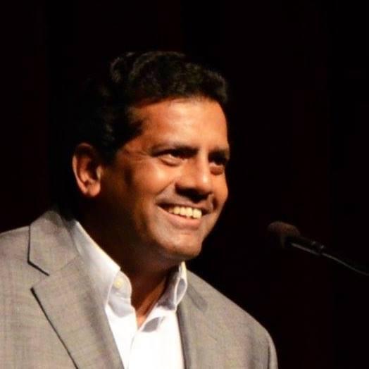 Ravi Paul